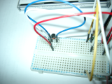 One-Wire Prototype, View A